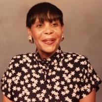 Ms.  Paulette M. Patterson