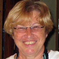 Sally Lee Kunkel