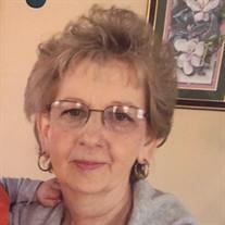 Dotty Jean Dyke