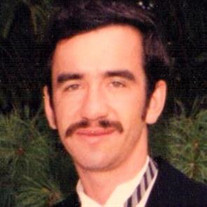 Daniel Alan Narusky