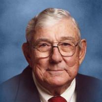 Mr. Robert M. Spruill