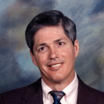 Larry Cecil Miller