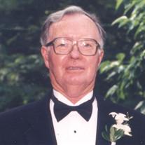 John Bayliss Alexander