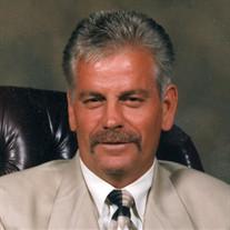 Mr. John Laney
