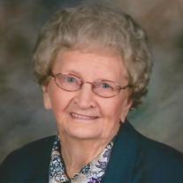 Mrs. Viola Martain Bell