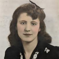 Mary J. Jackson