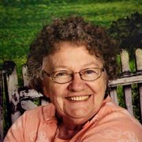 Edna Carole Kidd