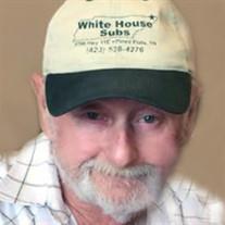 "William ""Bill"" T. Richman"