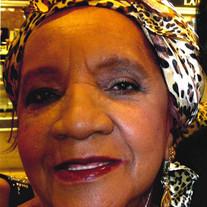 Joyce E. Freeman