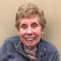 Mary E.  Rotte
