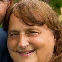 """Debra """"Deb"""" Sue Birchard"""