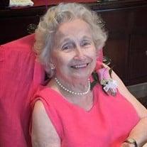 "Martha Jean Stoll ""Mom"" Ballard"