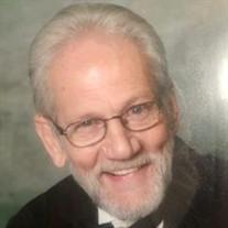 "William ""Bill"" Morris Floyd"