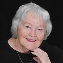 Phyllis Anne Cooler