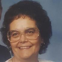 Dorothy Maxine Marler