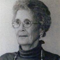 Maud Marie Proffitt