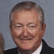 """Mr. James H. """"Jim"""" Edwards"""