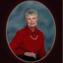 "Margaret ""Peggy"" Hill Tugwell"