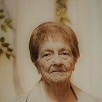 "Patricia ""Patty"" A. Miller Kinkade"