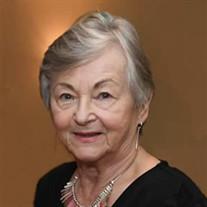 Mary Ann Cunnane
