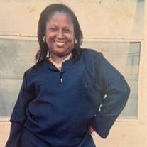 Cynthia Yvonne Spicy