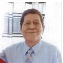 LUIS  ALONSO LOPEZ CONSUEGRA