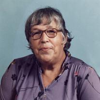 Eunice M. Corman