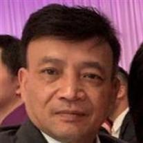 Vo Van Nguyen
