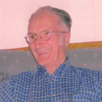 Lester Glenn Blauch