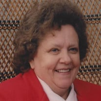 Lois Spicer