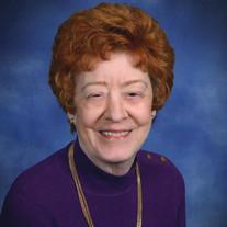 Ellen Joan Hymes