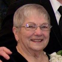 Doris L.  Leayman