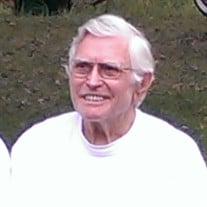 Jesse Clayton Sr.