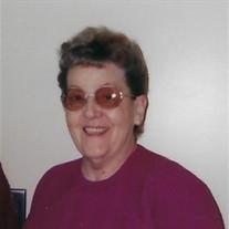 Frances M. Hansen