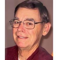 Allan W. Heggs