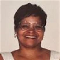 Cynthia  Prescott