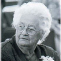 Martha LeBlanc Roy