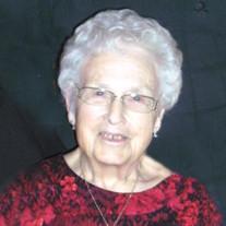 Mary Sheff