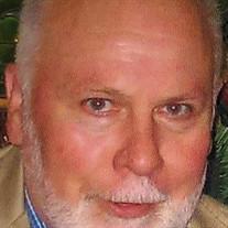 Melvin R. Burdette