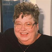 Hazel Lumpkin Bolstein