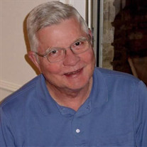 Donald Lee Rogers