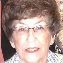 Rosalie E. Tarnow
