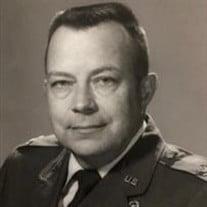 James Fulscher McKague