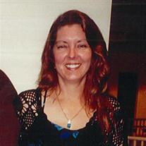 Tonja  Ellen  McGee