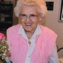Dorothy May Oellerman
