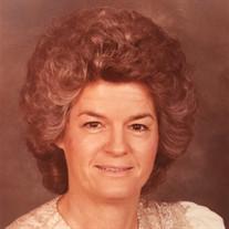 Barbara Mae Burris