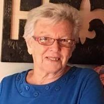 Mrs. Judy Dunning