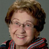 Mary Elizabeth Bossert