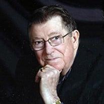 Joseph Bernard Davis