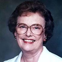 Lorraine Lillian Harris